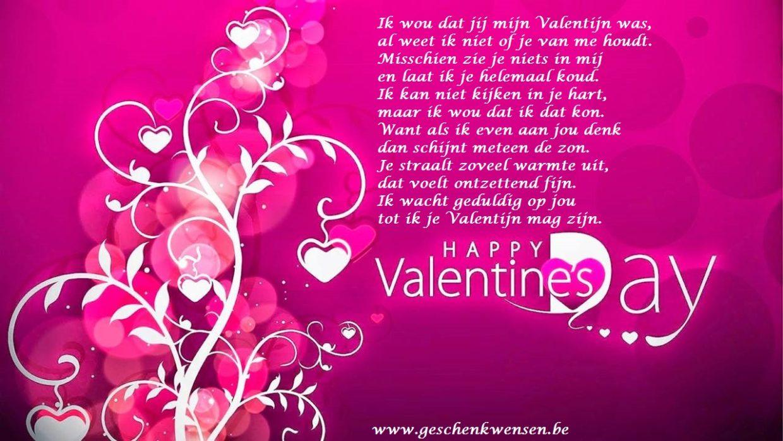 valentijnswensen 2020 valentijnsgedichten valentijnsverzen