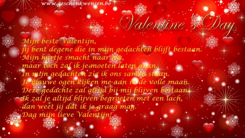 Onwijs Valentijnsgedichten 2020 | Liefdesgedichten | Vriendschap ZH-56