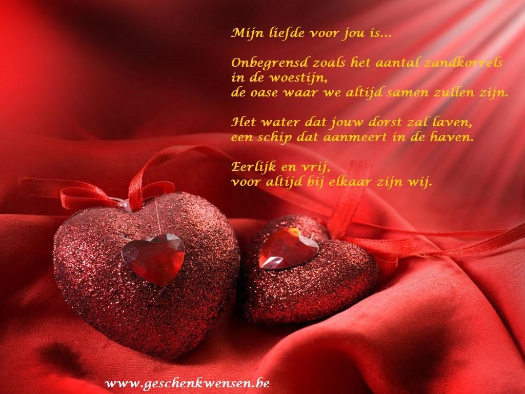 Verwonderlijk Valentijnsgedichten 2020 | Liefdesgedichten | Vriendschap OV-34