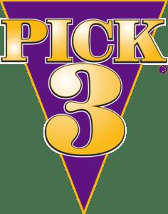 Pick3 uitslagen