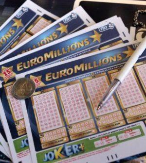 Résultats Euromillions My Million
