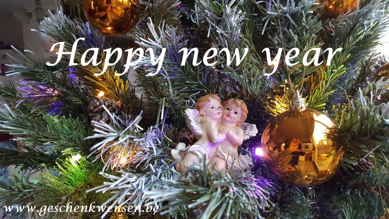 Nieuwjaarswensen Nieuwjaar 2019 Fotogedichten Voor Facebook