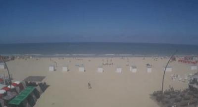 Webcams De Panne