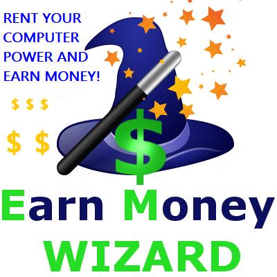 Earn Money Wizard