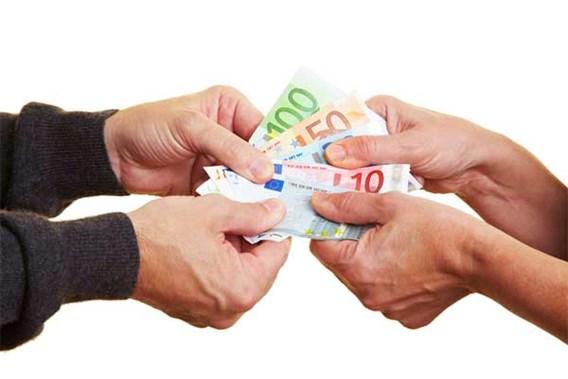 geld lenen
