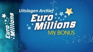 Euromillions Archief