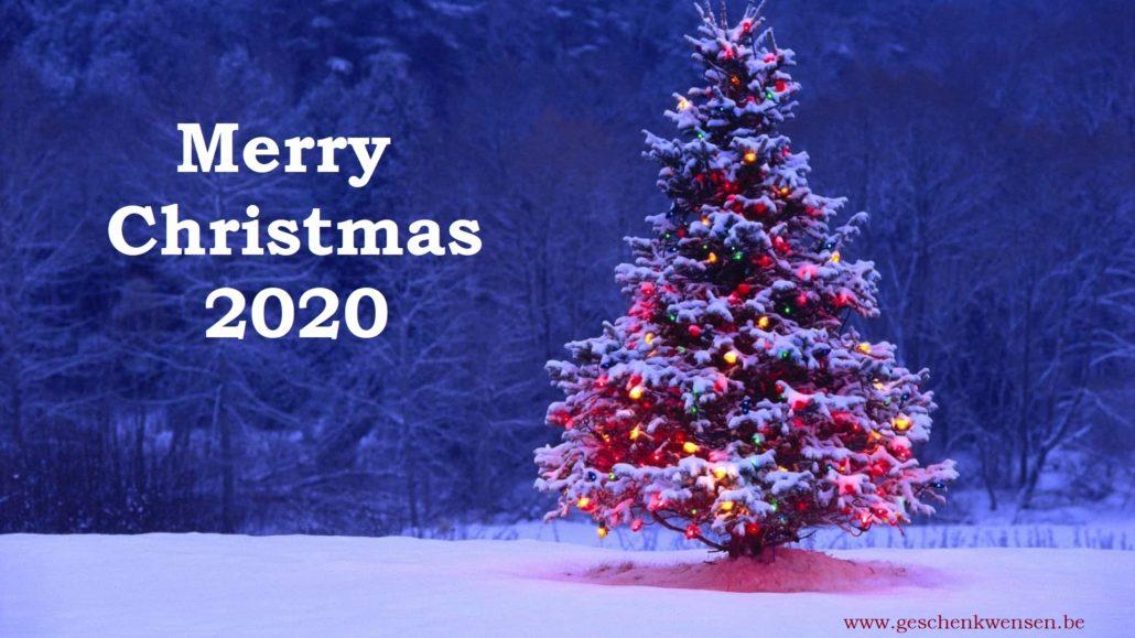 Kerstwensen 2020