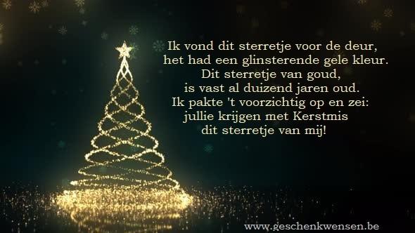 kerstgedichten