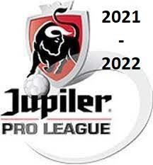 Voetbaluitslagen Jupiler Pro League